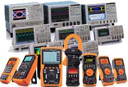 Измерительные приборы и измерения