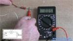 2. Практика. Как пользоваться мультиметром