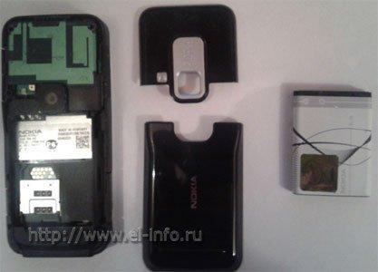 корпуса телефона (рис. 5)